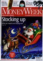 Money Week Magazine Issue 52