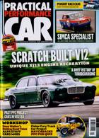 Practical Performance Car Magazine Issue 01