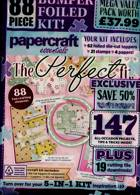 Papercraft Essentials Magazine Issue NO 194