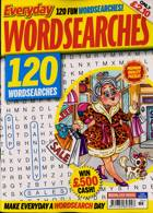 Everyday Wordsearches Magazine Issue NO 155