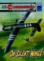Commando Silver Collection Magazine Issue NO 5398