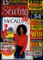 Love Sewing Magazine Issue 89
