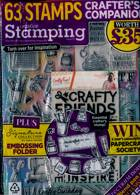 Creative Stamping Magazine Issue NO 91