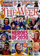 The Week Junior Magazine Issue 52
