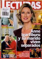 Lecturas Magazine Issue NO 3594