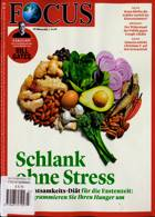 Focus (German) Magazine Issue NO 7