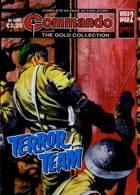 Commando Gold Collection Magazine Issue NO 5408