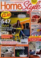 Homestyle Magazine Issue MAR 21