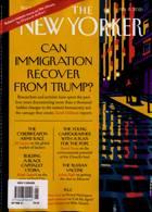 New Yorker Magazine Issue 08/02/2021