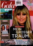 Gala (German) Magazine Issue NO 6