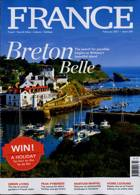 France Magazine Issue FEB 21