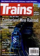 Trains Magazine Issue JAN 21