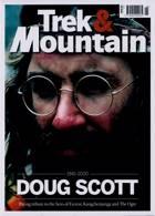 Trek And Mountain Magazine Issue JAN-FEB