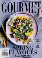 Australian Gourmet Traveller Magazine Issue SEP 20