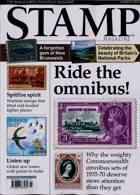 Stamp Magazine Issue MAR 21