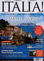 Italia! Magazine Issue APR-MAY