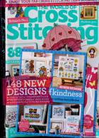 World Of Cross Stitching Magazine Issue NO 303