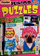 Puzzler Q Junior Puzzles Magazine Issue NO 266