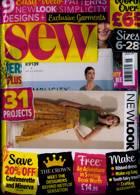 Sew Magazine Issue FEB 21