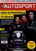 Autosport Magazine Issue 07/01/2021