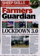 Farmers Guardian Magazine Issue 08/01/2021