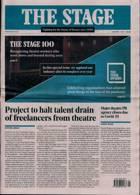 Stage Magazine Issue 07/01/2021