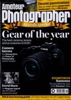 Amateur Photographer Magazine Issue 27/02/2021