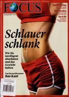 Focus (German) Magazine Issue NO 53