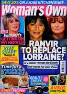 Womans Own Magazine Issue 01/03/2021