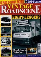 Vintage Roadscene Magazine Issue MAR 21