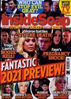 Inside Soap Magazine Issue 09/01/2021