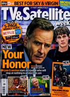 Tv And Satellite Week  Magazine Issue 27/02/2021