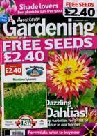Amateur Gardening Magazine Issue 27/02/2021