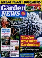 Garden News Magazine Issue 09/01/2021