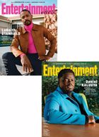 Entertainment Weekly Magazine Issue FEB 21