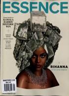 Essence Magazine Issue JAN-FEB