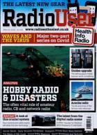 Radio User Magazine Issue MAR 21