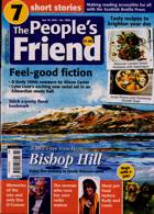Peoples Friend Magazine Issue 16/01/2021