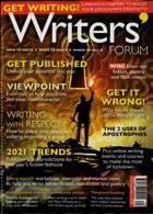 Writers Forum Magazine Issue NO 229
