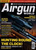 Airgun World Magazine Issue FEB 21