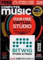 Computer Music Magazine Issue APR 21