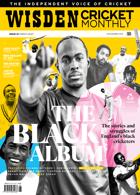 Wisden Cricket Magazine Issue MAR 21