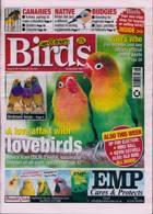 Cage And Aviary Birds Magazine Issue 24/02/2021