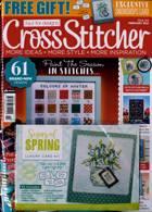 Cross Stitcher Magazine Issue NO 366