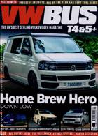 Vw Bus T4 & 5 Magazine Issue NO 105