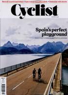 Cyclist Magazine Issue APR 21