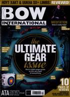 Bow International Magazine Issue NO 149