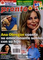 Pronto Magazine Issue NO 2537