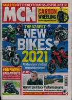Motorcycle News Magazine Issue 30/12/2020