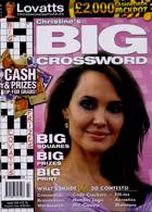 Lovatts Big Crossword Magazine Issue NO 343